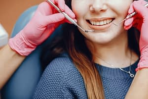 Best teeth whitening services in Lahore by dental experts.