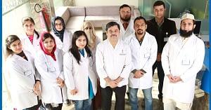 Best Dentist in Lahore - Team of Dental Experts