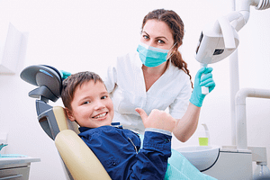 Dental experts in Lahore